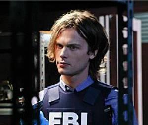 Esprits Criminels saison 8 : Spencer n'aura pas de copine avant un moment