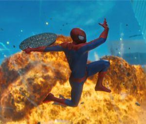 The Amazing Spider-Man 2 : Peter face à ses ennemis dans la bande-annonce