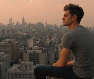 The Amazing Spider-Man 2 : Andrew Garfield dans la bande-annonce