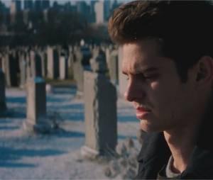 The Amazing Spider-Man 2 : Peter dans la bande-annonce
