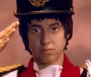 """Daft Punk - Instant Crush, le clip officiel avec Julian Casablancas extrait de l'album """"RAM"""""""