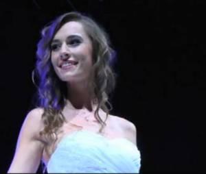 Miss France 2014 : Laura Strubel, Miss Alsace