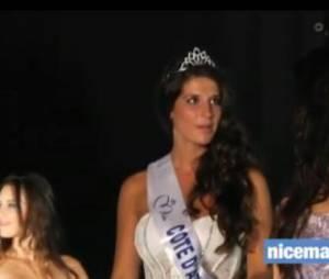 Miss France 2014 : Aurianne Sinacola, Miss Côte d'Azur