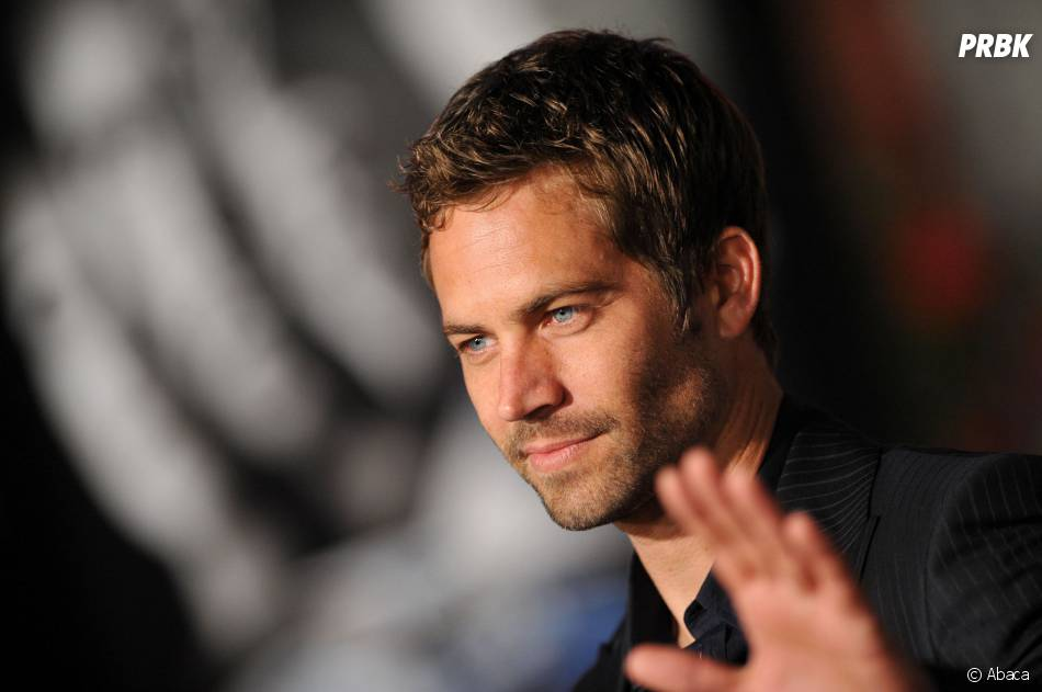 paul walker est mort dans un accident de voiture purebreak. Black Bedroom Furniture Sets. Home Design Ideas
