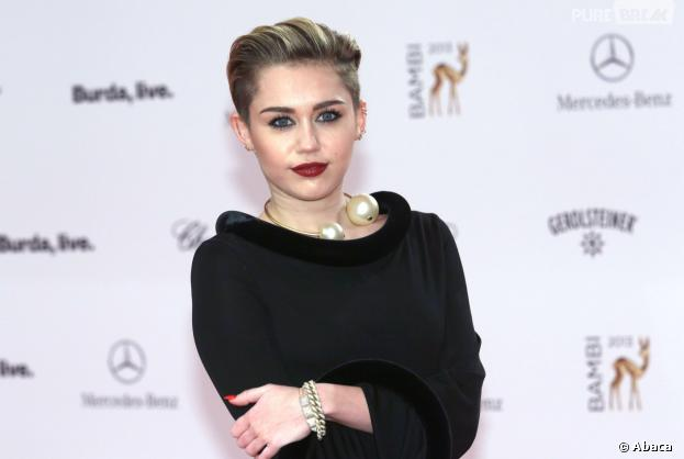 Miley Cyrus clashée par Noel Gallagher