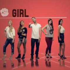 The Mess (Popstars 2013) : Honneur aux dames, le clip 100% girl power