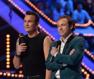 Ice Show : Richard Virenque éliminé lors de la demi-finale