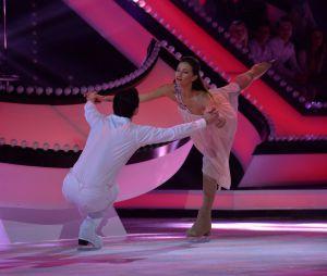Ice Show : Tatiana Golovin lors de la demi-finale