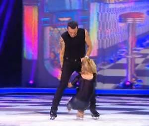 Ice Show : Richard Virenque fait le show avant son élimination
