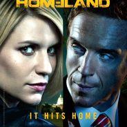Homeland saison 4 : deux acteurs quittent la série