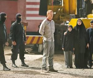Homeland saison 3 : Damian Lewis parle de sa dernière scène terrifiante
