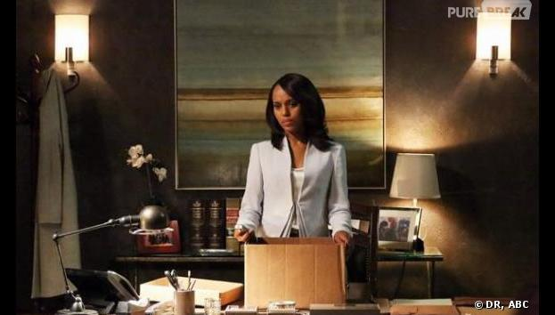 Scandal saison 2 : un final sous tension sur Canal+