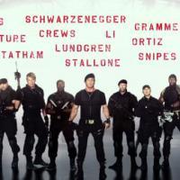 Expendables 3 : un premier teaser badass et prometteur