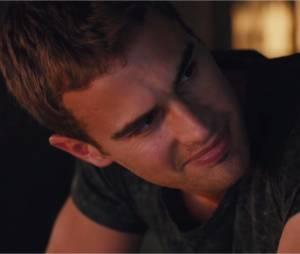 Divergent : extrait avec Theo James et Shailene Woodley