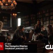 The Vampire Diaries saison 5, épisode 11 : mort assurée pour un personnage ?