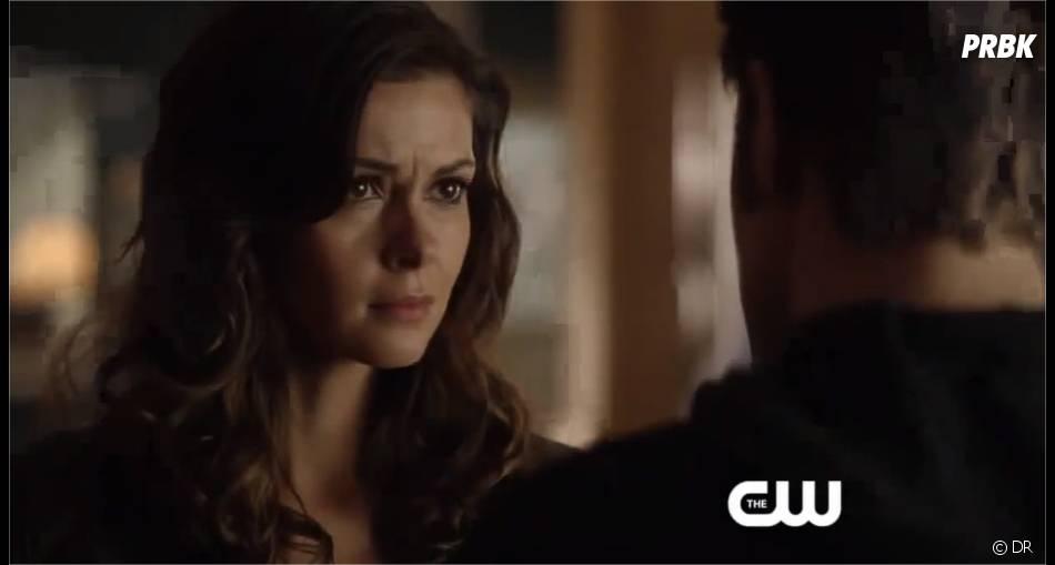 Vampire Diaries saison 5, épisode 11 : Nadia dans la bande-annonce