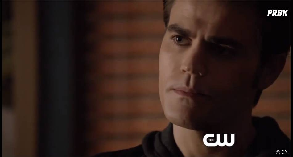 Vampire Diaries saison 5, épisode 11 : Stefan dans la bande-annonce