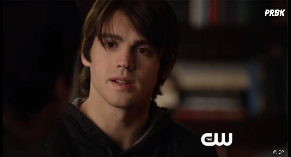Vampire Diaries saison 5, épisode 11 : Jeremy dans la bande-annonce