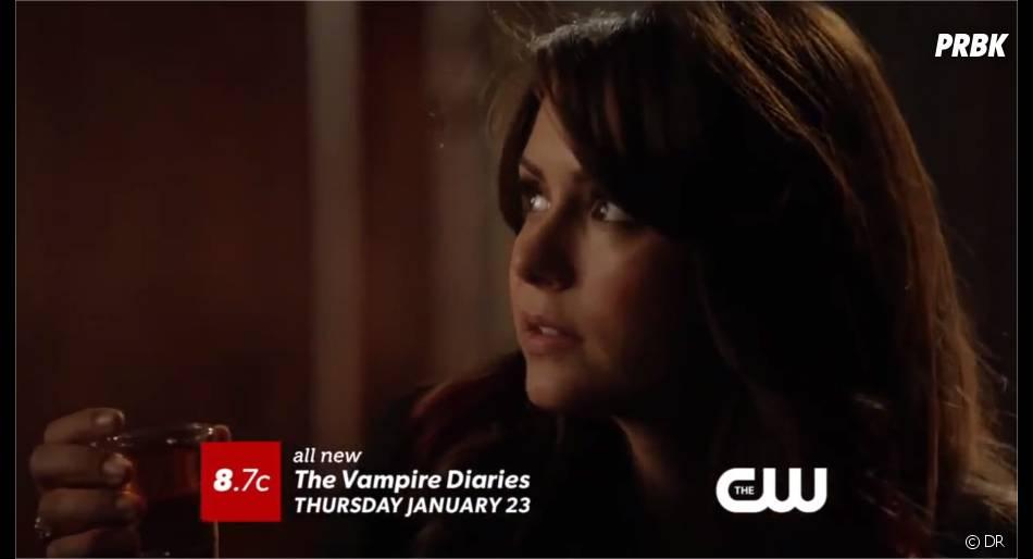 Vampire Diaries saison 5, épisode 11 : Elena dans la bande-annonce
