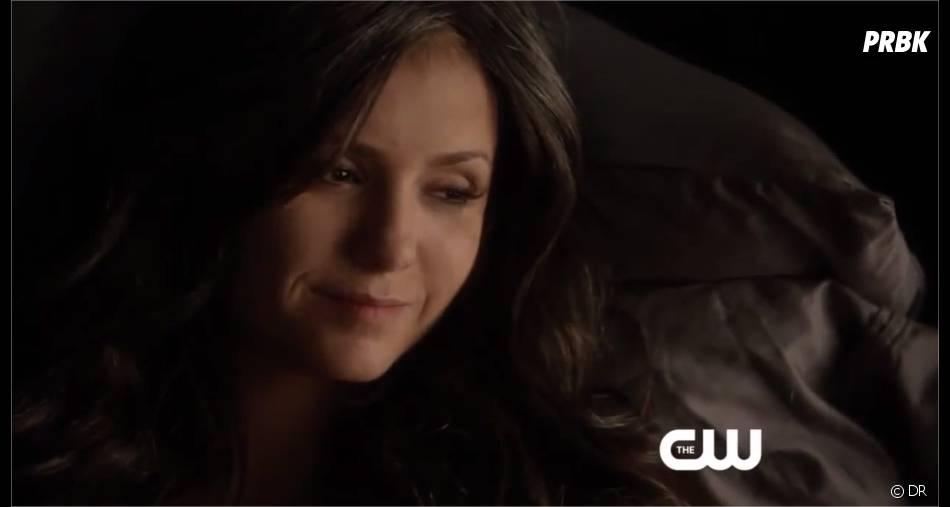 Vampire Diaries saison 5, épisode 11 : Katherine dans la bande-annonce