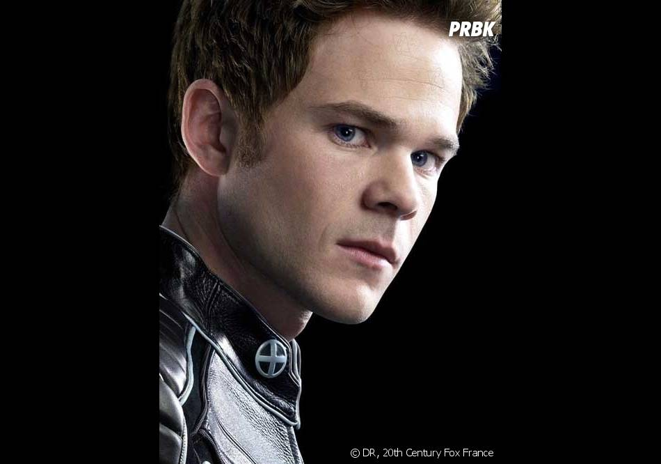 X-Men Days of Future Past : Shawn Ashmore sera aussi dans le film