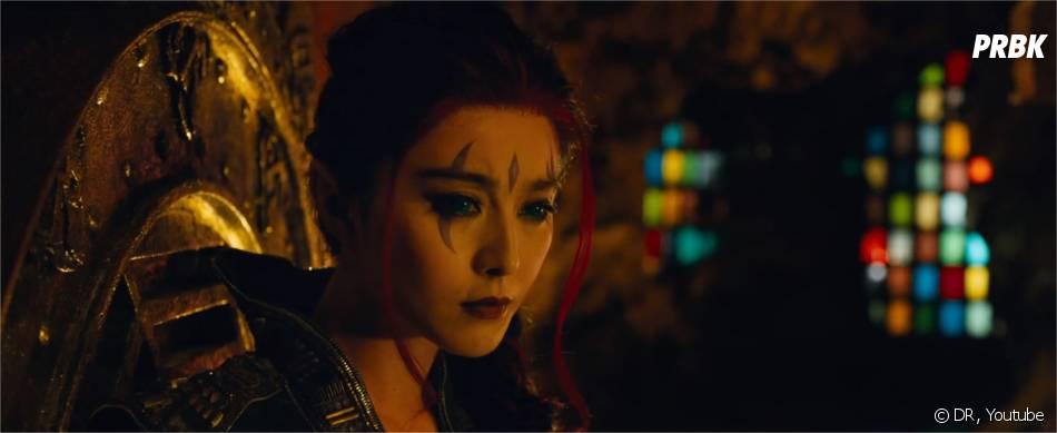 X-Men Days of Future Past : surplus de maquillage dans la bande-annonce
