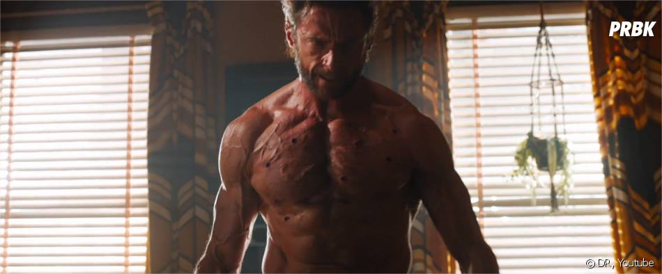 X-Men Days of Future Past : Hugh Jackman dans la bande-annonce