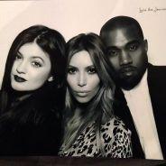 Kim Kardashian, Kendall, Kylie et Khloe : leur Noël était mieux que le votre, la preuve