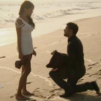 Nabilla Benattia : bientôt le mariage... dans Hollywood Girls 3