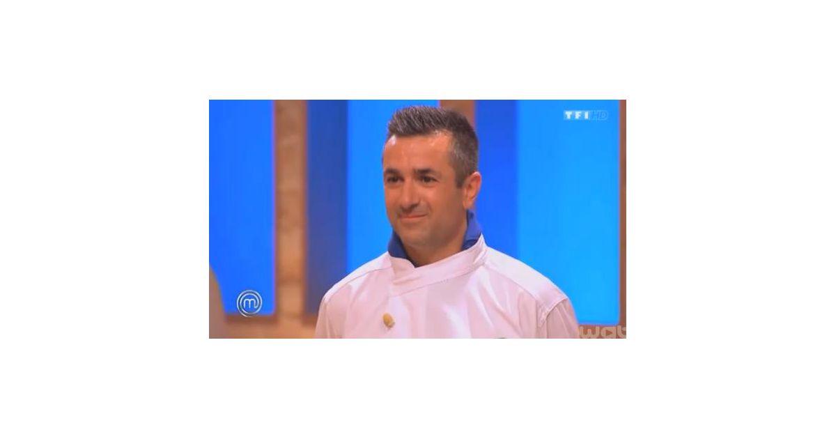 Masterchef 2013 marc a remport la grande finale sur tf1 for Cuisinier sur tf1