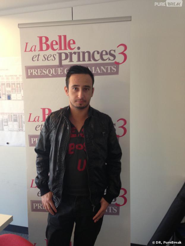 La Belle et ses princes 3 : Fabien a clashé Jade sur Twitter