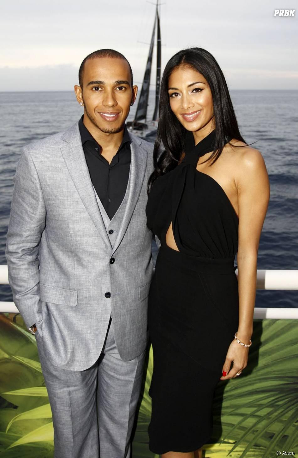 Nicole Scherzinger et Lewis Hamilton : le couple est-il en train de se reformer ?