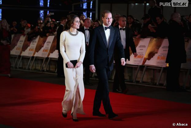 Kate Middleton et le Prince William bientôt stars du porno ?