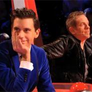 The Voice 3 : buzz du pied pour Mika dans un nouveau teaser