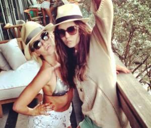 The Vampire Diaries : Kat Graham ou Nina Dobrev : qui est la plus sexy ?