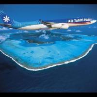 Flying Tiare, la vidéo qui vous fera adorer prendre l'avion