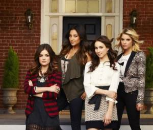 Pretty Little Liars saison 4 : tout ce qu'il s'est passé