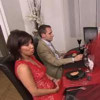 Un dîner presque parfait : Djamila répond à Afida Turner et tacle la prod