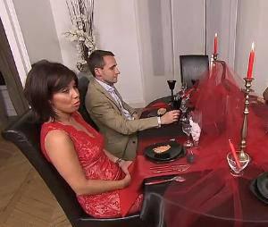 Un dîner presque parfait : Djamila donne sa version des faits suite à son éviction par Afida Turner