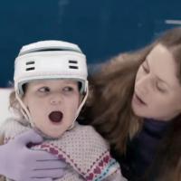 Cette publicité pour les JO 2014 va vous faire pleurer