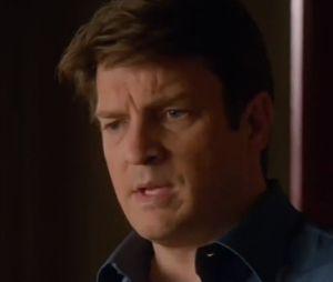 Castle saison 6, épisode 12 : un retour inquiétant pour Rick dans la bande-annonce
