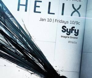 Helix : un thriller flippant signé SyFy