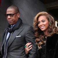 Beyoncé et Jay Z : le cadeau musical de Kanye West pour Blue Ivy