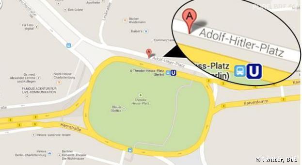 Google Maps victime d'un bad buzz