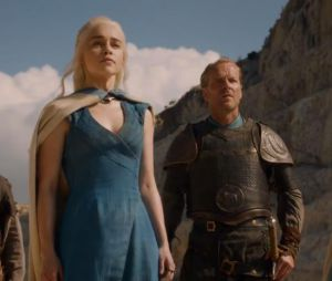 Bande-annonce saison 4 de Game of Thrones