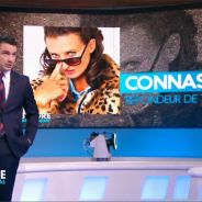 "La Connasse du Before de Thomas Thouroude ""promue"" au Grand Journal de Canal+"