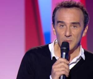 Elie Semoun : malgré la polémique, il considère toujours Dieudonné comme son ami