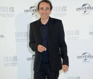 """Elie Semoun désapprouve les """"idées nauséabondes"""" de Dieudonné"""