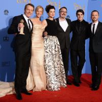 Breaking Bad et Dallas Buyers Club gagnants aux SAG Awards 2014, le palmarès complet