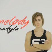 [VIDÉO] La footballeuse freestyle la plus douée de France dans une session de jongles hallucinants